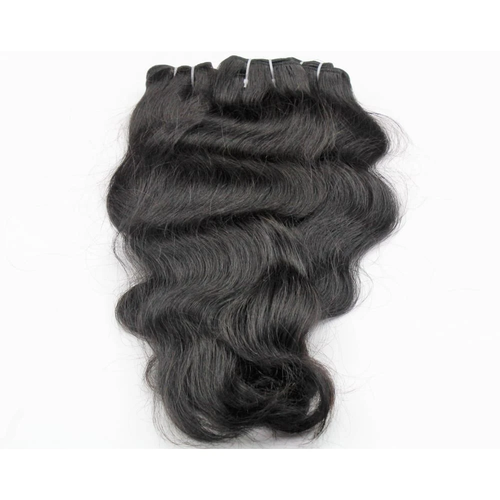 Vietnam Raw Hair Manufacturer's Product